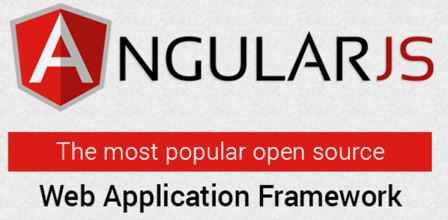AngularJS Web Application Framework