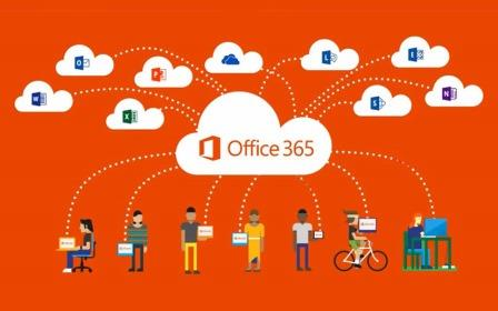 SharePoint Office 365 Services